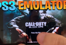 PS3 Emulator for Mobile iOS iPhone Android 2021 Guide